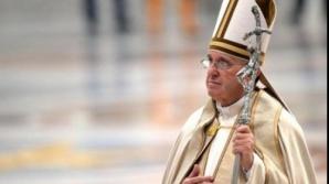 Papa Francisc, vizită istorică în România