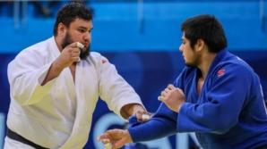 Openul european de judo, la Cluj-Napoca