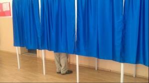 Rezultate exit-poll, alegeri europarlamentare 2019