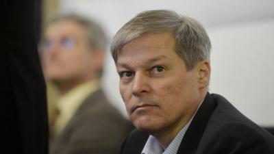 Dacian Cioloș, liderul USR desemnat să formeze guvernul