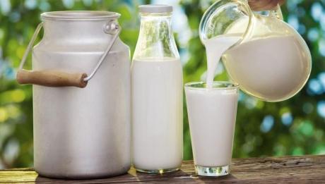 Uimitoarea dieta cu lapte. Scapa de 6 kg fara sa te infometezi!