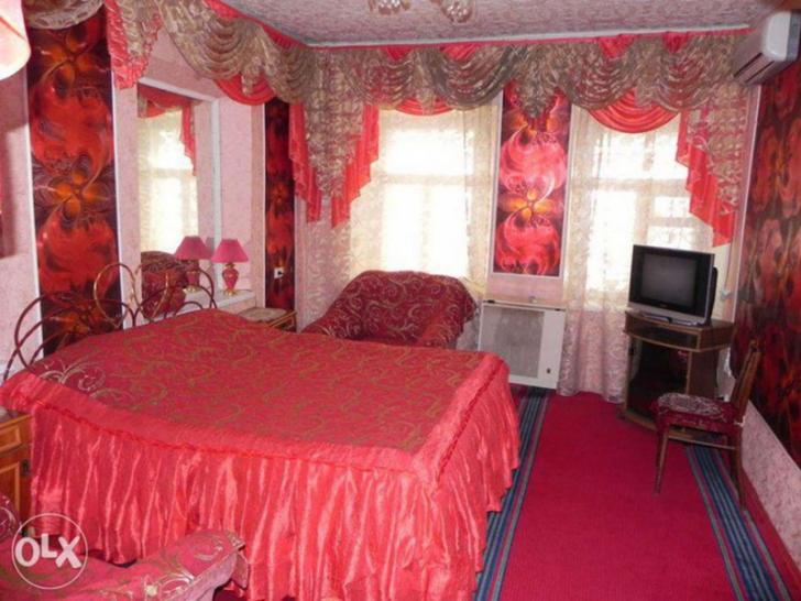 Decorațiuni originale în apartamentele rușilor