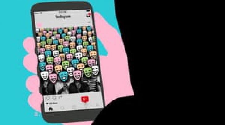 Sinucidere socanta, după un sondaj online