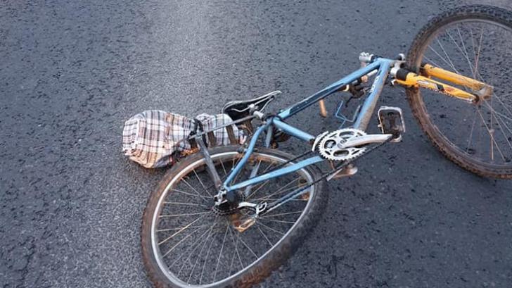 Sibiu: Răsturnare de situație în cazul biciclistului decedat în urma unui accident