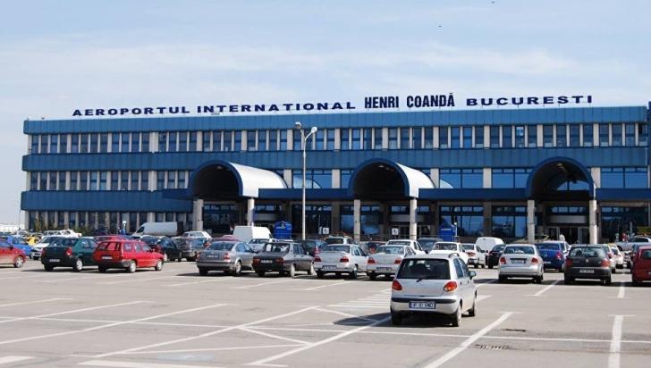 Angajat al Aeroportului Otopeni, testat pozitiv cu COVID-19