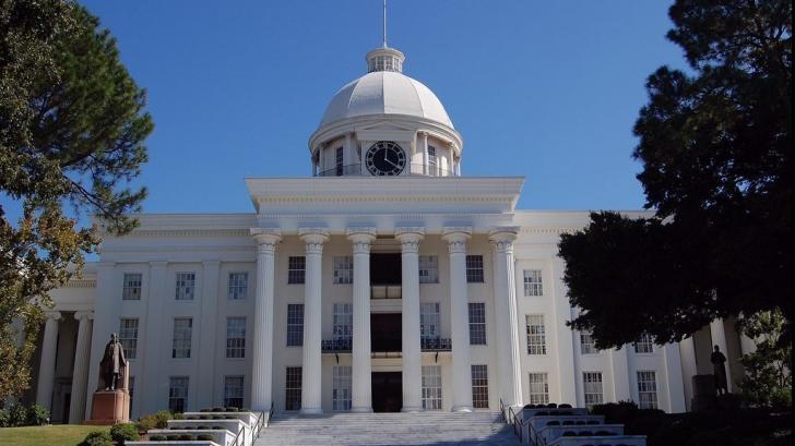 Senatul din Alabama