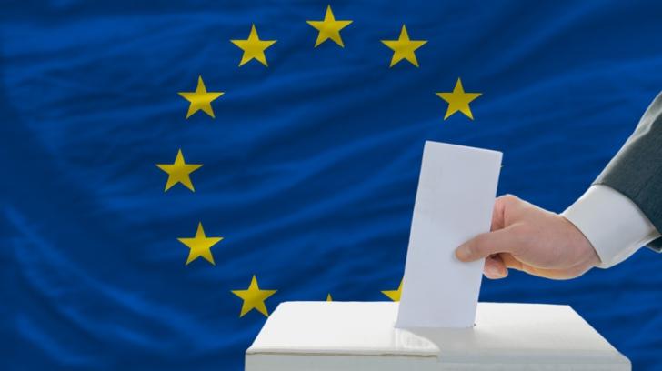 Alegeri 26 mai