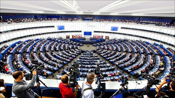 Alegeri europarlamentare - Ce se-ntampla la vot chiar acum