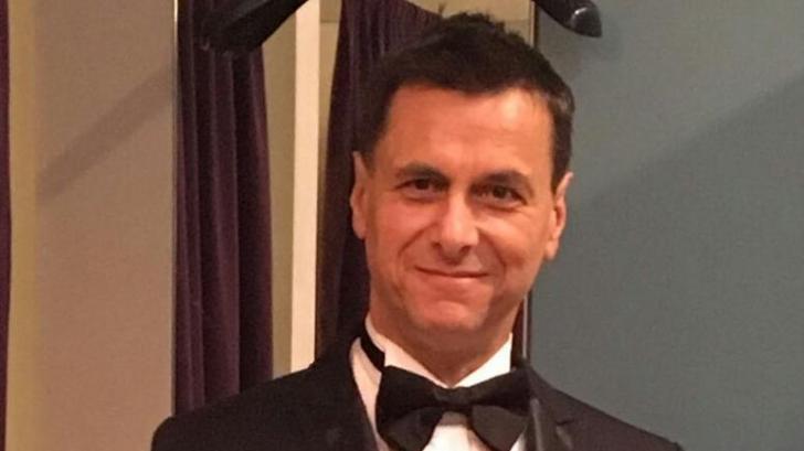 Alegeri prezidențiale 2019 România.Actorul Bogdan Stanoevici și-a anunțat candidatura