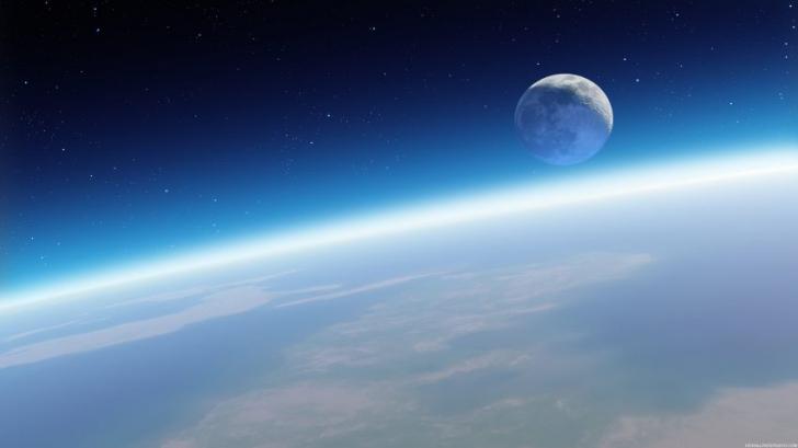Până unde se întinde atmosfera Pământului. Surpriza de care nu știai