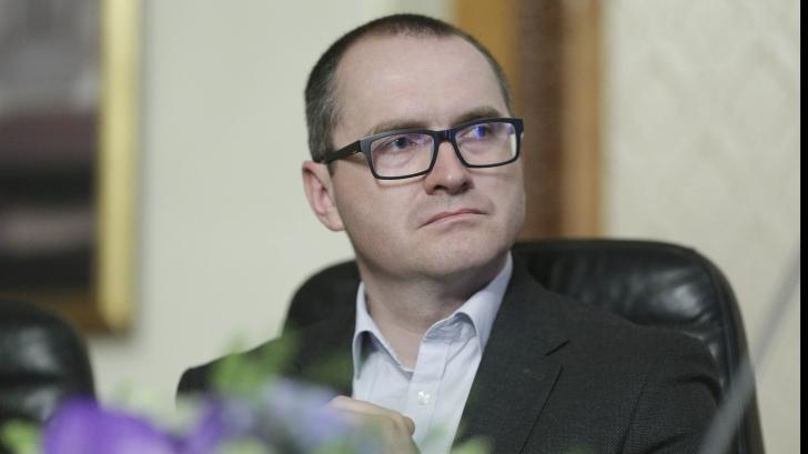 Attila Korodi: Ruptura cu PSD este foarte serioasă! O moțiune de cenzură a Opoziției este oportună