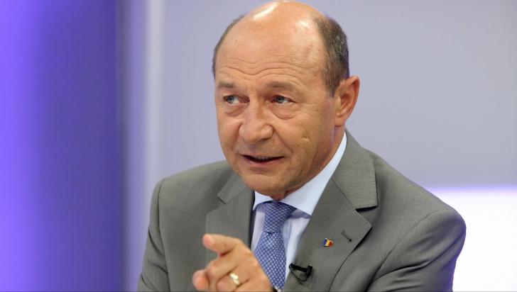 Băsescu susține executivul proeuropean condus de Maia Sandu și desființează guvernarea Plahotniuc