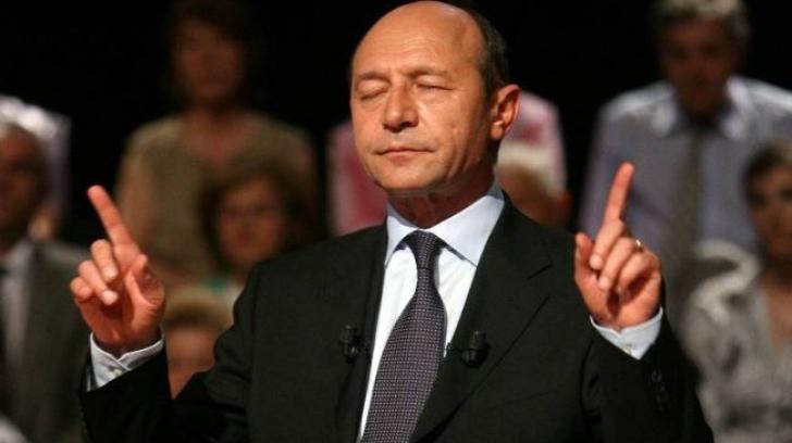 Băsescu știe de ce nu a fost invitată Dăncilă la Sibiu