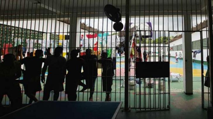 Tragedie într-o închisoare din Brazilia: 15 morţi