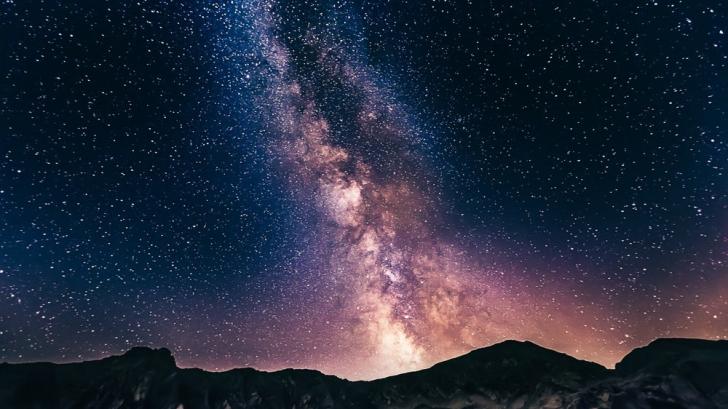 Lucrurile uimitoare pe care nu le știai: de unde vine numele Calea Lactee?