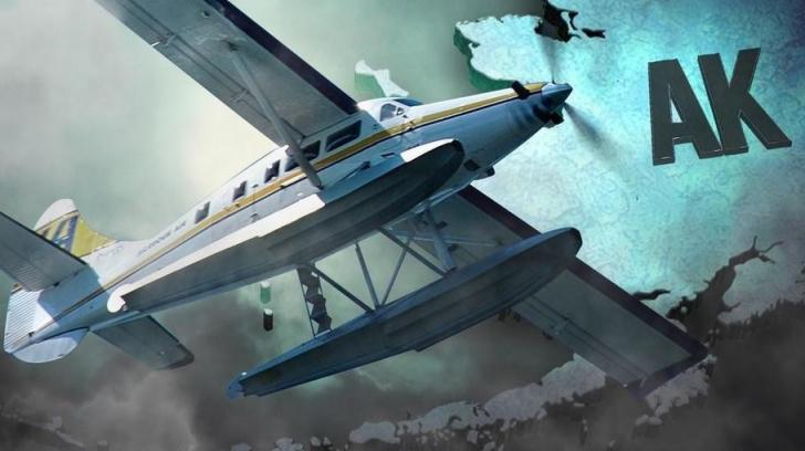 Avioane care s-au ciocnit în aer