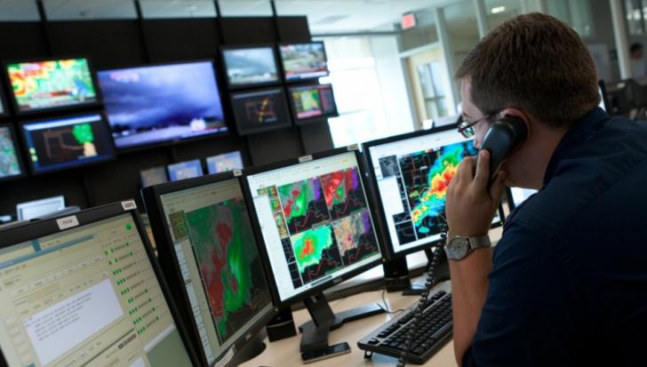 De ce computerele viitorului vor face prognoze meteo mai bine ca niciodată