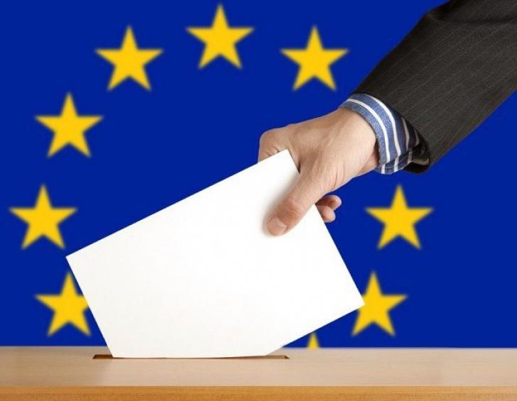 Alegeri europarlamentare 2019, referendum pe justiție. Cum arată buletinele de vot