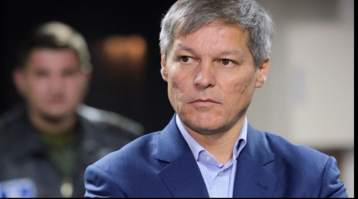 Dacian Cioloș