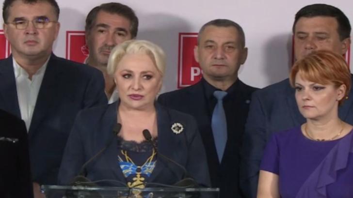 Lupte intestine în PSD pentru preluarea șefiei partidului