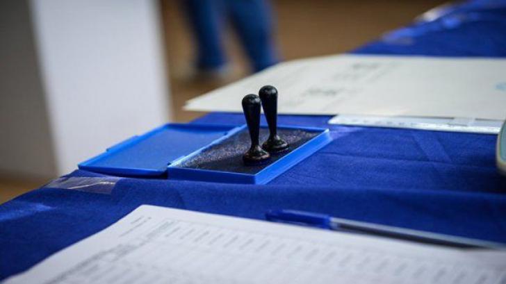 Data alegeri europarlamentare 2019