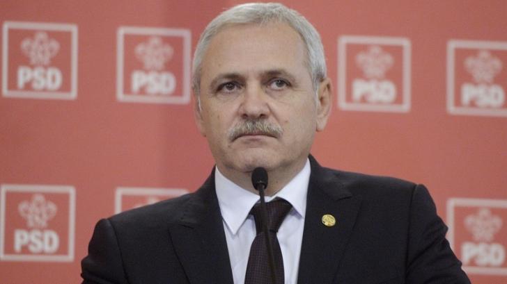 Surpriză! Cine poate fi noul președinte al Camerei Deputaților după încarcerarea lui Dragnea!