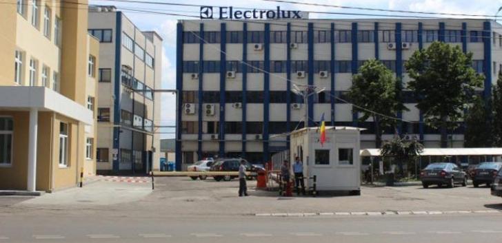 Productia de la Electrolux, mutata in Polonia, la cererea conducerii din Stockholm