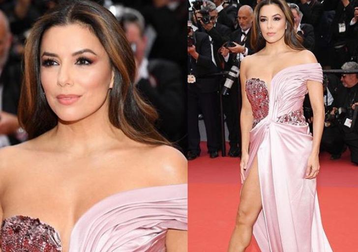 Festivalul de la Cannes 2019. Glam și ținute extravagante pe covorul roșu FOTO