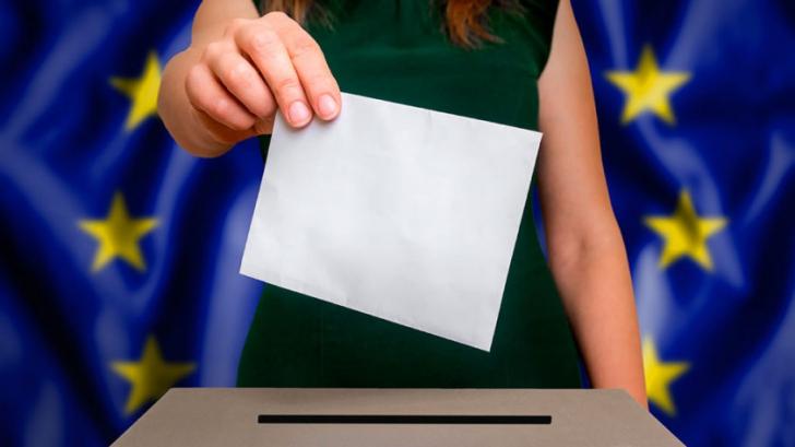 exit poll alegeri