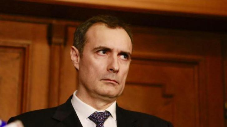 Florian Coldea, fost prim-adjunct al SRI