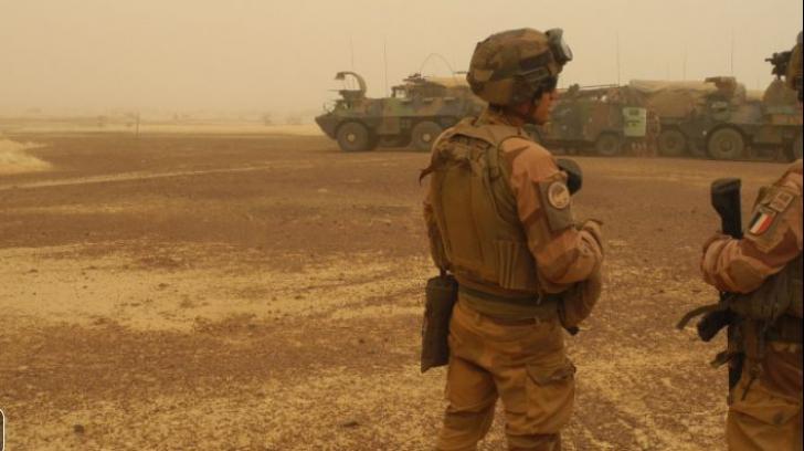 Misiune dramatică de eliberare a patru ostatici, în Africa: doi militari francezi au murit
