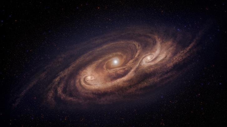 Descoperirea istorică despre Univers care schimbă ce știam despre formarea planetelor