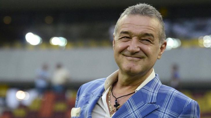 Totul pentru titlu! Ce transferuri pregătește Gigi Becali