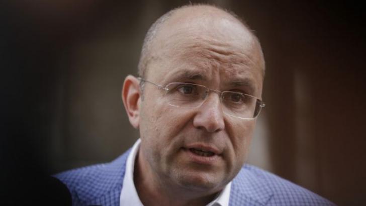 """Cozmin Gușă: """"10 august se răzbună!"""""""
