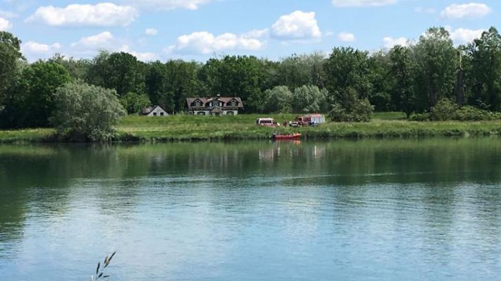 Cine sunt ce doi tineri români decedați în tragicul accident de pe fluviul Rin