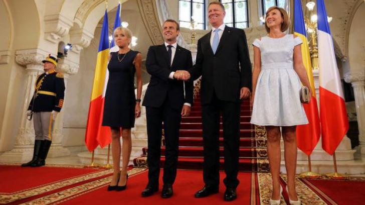 Summit Sibiu. Planul Franței pentru viitorul UE interesează direct România