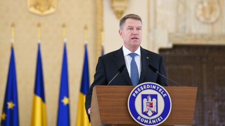 Alegeri europarlamentare 2019. Unde și când votează Klaus Iohannis