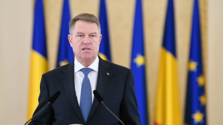 Iohannis pune presiune pe Dancilă. Șeful statului cere demiterea lui Meleșcanu și a lui Carmen Dan