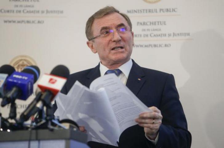 Augustin Lazar primeste raspuns dupa alegeri la contestarea suspendarii revocarii din functie
