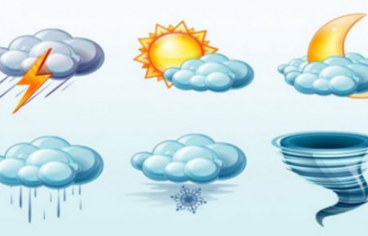 Prognoza meteo a fost revizuită. Schimbări neașteptate: cum va fi vremea până pe 10 iunie