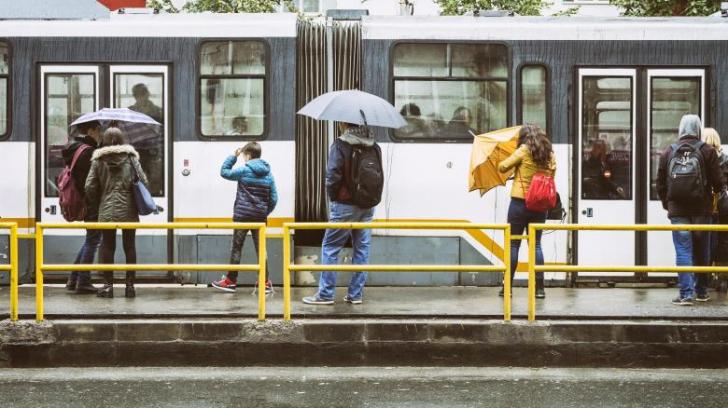 Prognoză specială pentru Bucureşti: Cum va fi vremea în următoarele zile