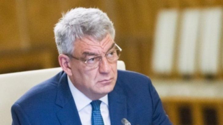 Mihai Tudose: Carmen Dan ar trebui să își dea demisia pentru 10 august