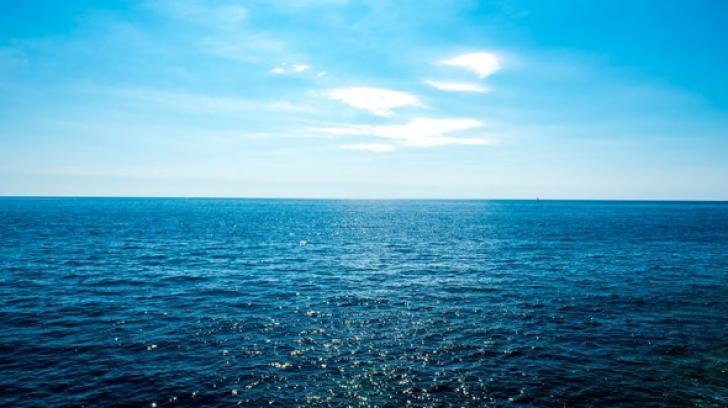 Oceanele își vor schimba culoarea până la finalul secolului XXI