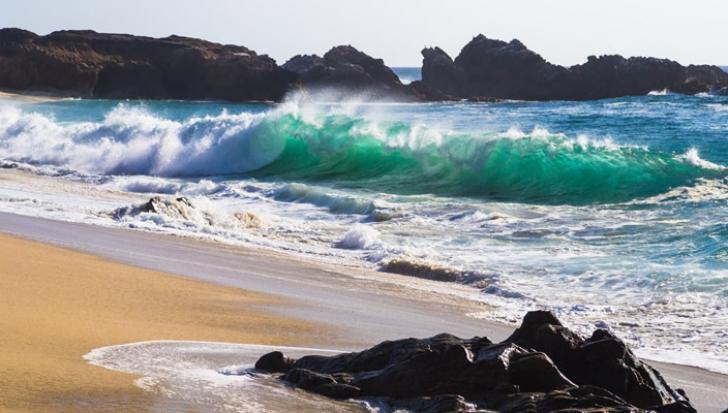 Cum ar putea fi oceanele arma secretă contra încălzirii globale
