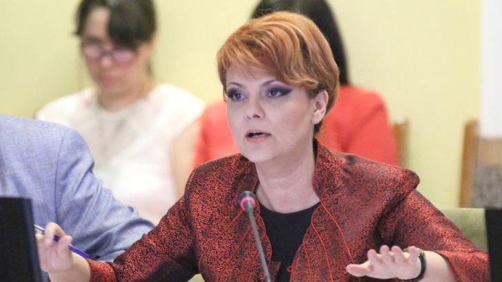 USR PLUS a câștigat alegerile europarlamentare în orașul Olguței Vasilescu