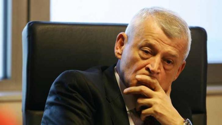 Sorin Oprescu a fost condamnat la 5 ani și 4 luni de închisoare cu executare