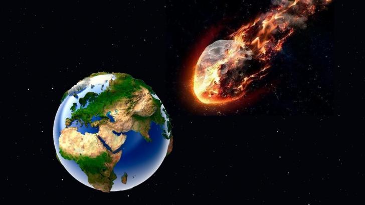 Pamantul va fi lovit de un asteroid
