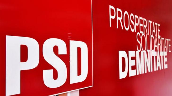 PSD a anulat mitingul în alb de la Romexpo. Calcule pe ultima sută de metri