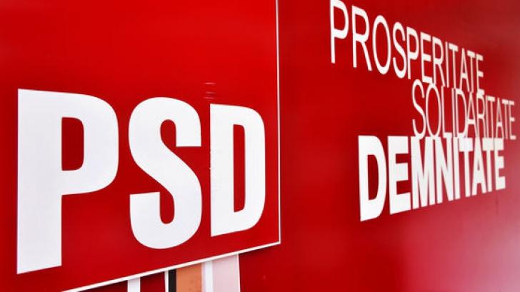PSD, schimbare forțată de strategie