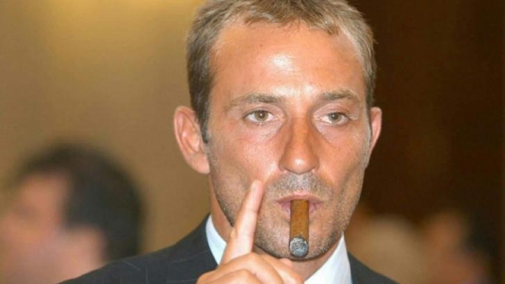 Radu Mazare extradare